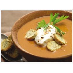 Soupe de Poisson Recette Bretonne