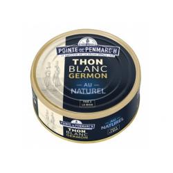 Thon Blanc Germon
