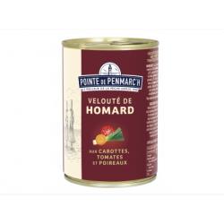 Velouté de Homard
