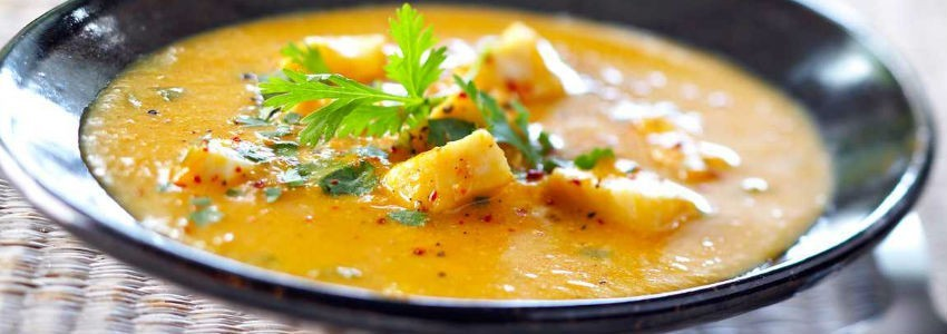Soupe et Velouté | Vente Soupe Pointe de Penmarch